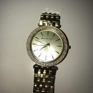 Michael Kors Accessories - Watch