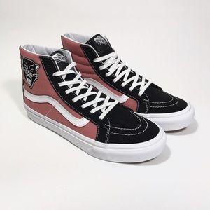 SK8-HI - Sneaker high - black panther jWkM7Q0m