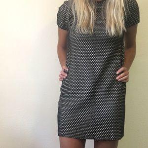 Club Monaco Dresses & Skirts - 🛍⬇️SALE!!! ⬇️🛍CLUB MONACO black and white dress