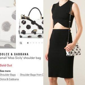 Dolce   Gabbana Bags - SALE🏷NEW Dolce   Gabbana