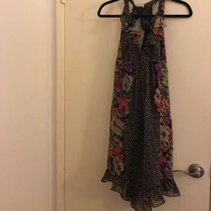 Betsy Johnson halter dress