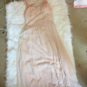 Xtraordinary Dresses & Skirts - Prom dress in light pink