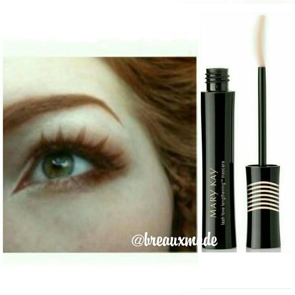 2807d8f236c Mary Kay Makeup | I Love Brown Lash Love Lengthening Mascara | Poshmark