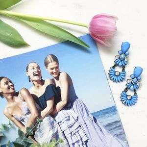 """Erica Rose Jewelry - """"Joëlle"""" Earrings 