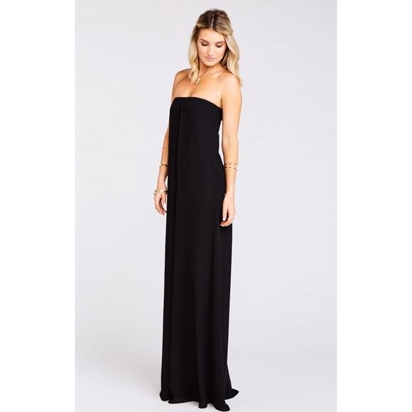 Show Me Your Mumu Dresses Nwt Sirene Maxi Dress Sale Poshmark
