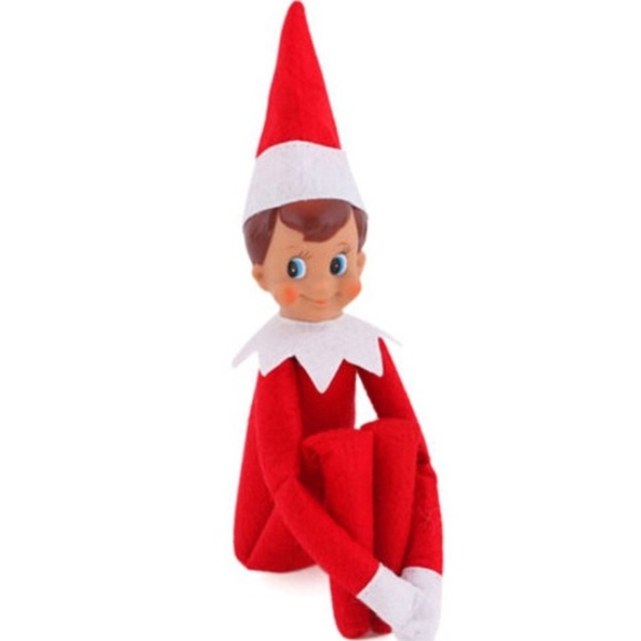 48% off Other - Elf on the Shelf inspired elf- different ... - photo#50