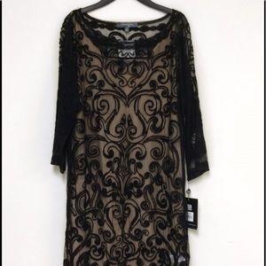 Catherine Malandrino Dresses & Skirts - NWT Catherine Malindrino lace dress.