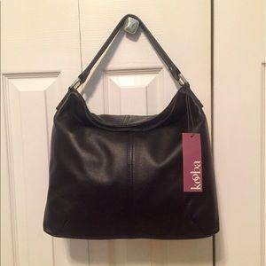 Kooba Handbags - BRAND NEW Genuine Leather Kooba Hobo Purse