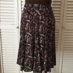 East 5th Dresses & Skirts - East 5th Flare tail Skirt. Size Medium