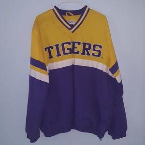 NCAA Jackets & Blazers - LSU Windbreaker Jacket
