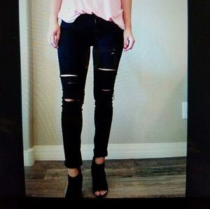 Denim - 💥Black jeans