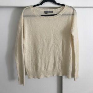 360 Cashmere Sweaters - Slub Fit Oversized 360 Cashmere Sweater, size XS