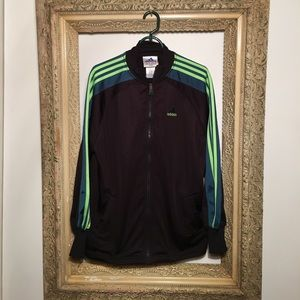 adidas Other - Vintage Adidas Zip Up Track Jacket x Athletic 90s
