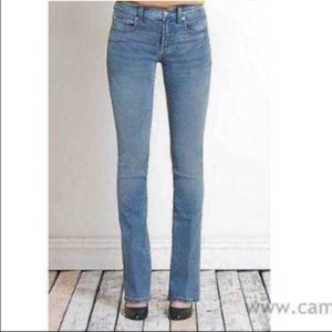 New Henry & Belle Micro Flare Jeans 'Addison' 28