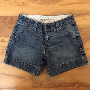 GAP Pants - GAP Limited Edition denim shorts size 1