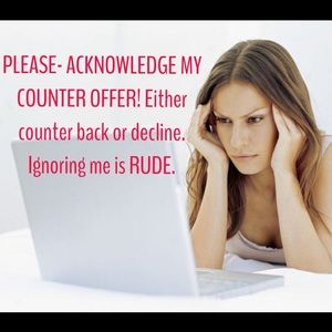 Other - Don't be RUDE!