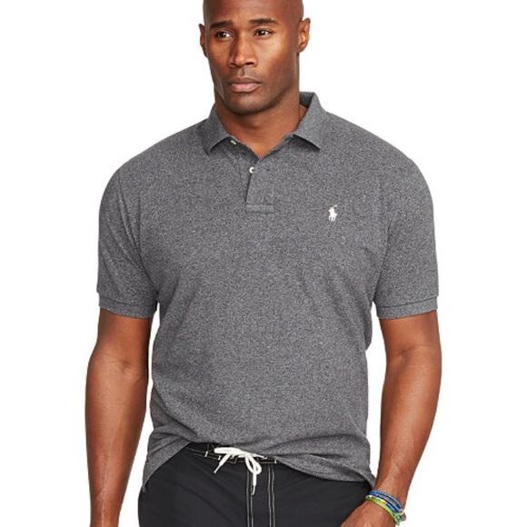 c52b0a919ccdeb Polo by Ralph Lauren Shirts | Polo Ralph Lauren Mens Big Tall Polo ...