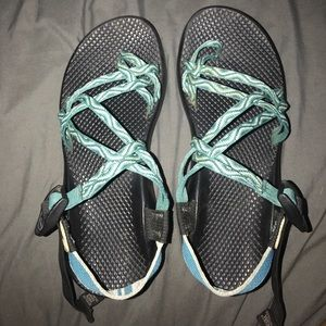 Chacos Shoes - Woman's Chaco's