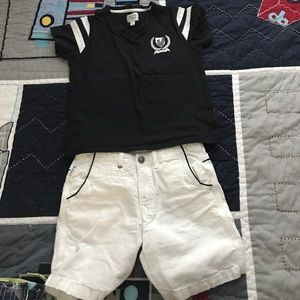 Armani Junior Other - Armani jr boy short set