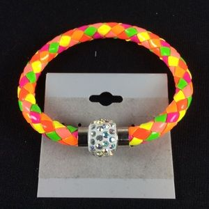 New Colorful Magnetic Bracelet