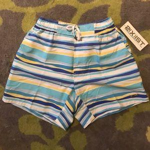 2xist Other - 2(X)IST Men's New Ibiza Swim Shorts Blue 2XIST