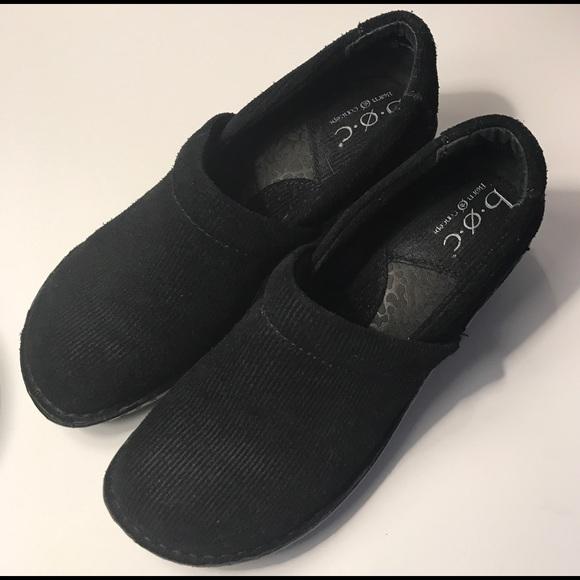 Boc Clog Shoes Size