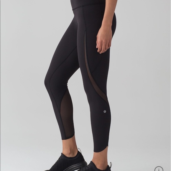 3fa0c4c4f0 lululemon athletica Pants | Pace Perfect 78 Tight | Poshmark