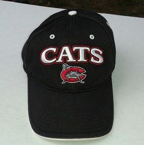 Mud Cats Men's Baseball Cap