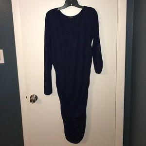 Isabella Oliver Dresses & Skirts - Isabella Oliver Maternity Dress