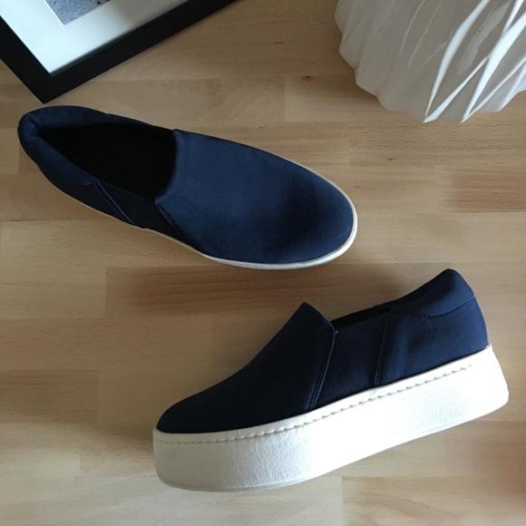 Vince Shoes   Vince Warren Slipon