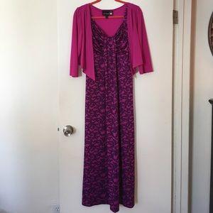Antthony Dresses & Skirts - Beautiful 2 piece Set. 🌺🌺🌺🌺🌺