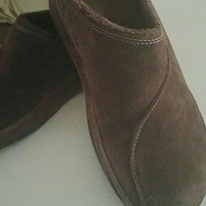 Fitflop suede