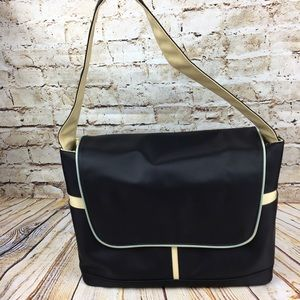 Medela Handbags - Medela breast pump messenger bag