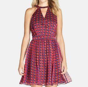 Adelyn Rae Dresses & Skirts - NWT FINAL PRICE Purple Magenta Dress Adelynrae