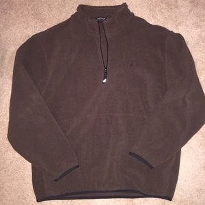 Nautica Other - Nautica fleece pullover