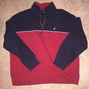 Nautica Other - Nautica quarter zip pullover