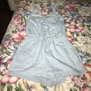 Other - Women's Summer Romper Size Small
