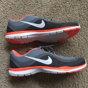 Nike Shoes - Nike Flex Shoes