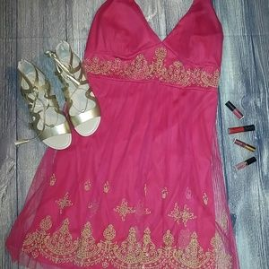 Taboo Dresses & Skirts - ❤ Gorgeous RED Taboo dress