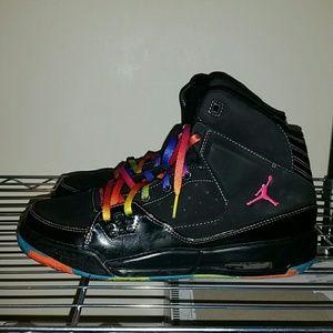 huge discount 874d0 62fd4 Jordan Shoes - Nike Air Jordan Flight SC1 Youth size 7Y