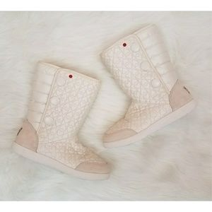 UGG Other - Ugg Australia I Heart Puffy Boots