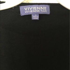 Quarter sleeve vest