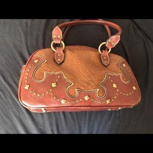American West Handbags - American west leather purse