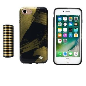 Wit & Delight Accessories - NWT iPhone 7+ Case and Powerbank Battery Backup