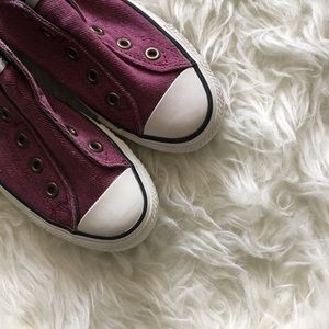 Converse All Star Chuck Taylor Sneakers Size 5