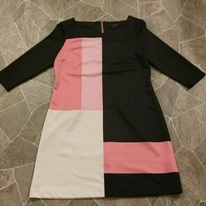 Ice Dresses & Skirts - 👗Dress Sale! Colorblock Dress 12