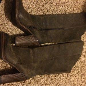 Vera Wang Shoes - Brand new (never worn) Vera Wang boots.