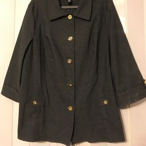 Attyre Jackets & Blazers - Jacket NWOT