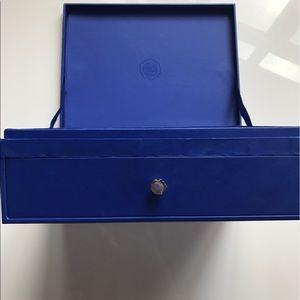 Tacori Accessories Jewelry Box Poshmark
