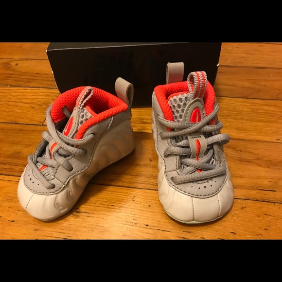 Nike Shoes | Nike Baby Shoes Size C